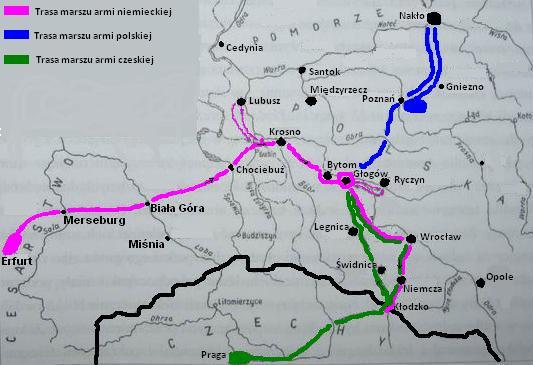 Wojna polsko-niemiecka 1109